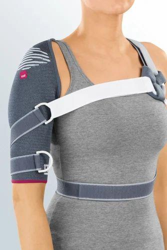 Mediortho Shoulder Compression Aid For Shoulder Omomed