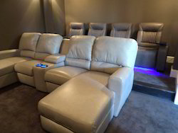 Home Theater Sofa At Rs 25500 Piece