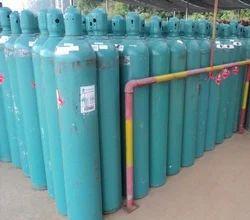 Stallion R 1234 YF Refrigerant Gas