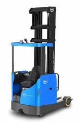 Explosion Proof Reach Truck