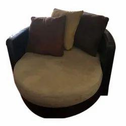 Modern Living Room Sofa, Seating Capacity: Single Seater
