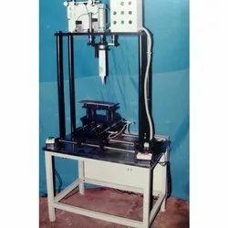 理想的模具单相工业粘接点胶机