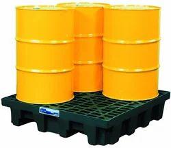 Drum Plastic Pallets