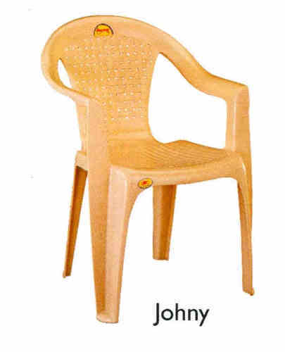 Monobloc Chair: Supreme Johnny Chair Manufacturer From