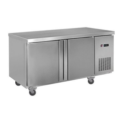 WESTERN Static Undercounters Chillers