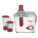 Maharaja Whiteline Real Juicer Mixer Grinder, 230v, 50hz