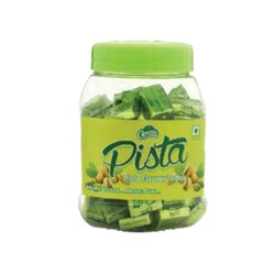 Pista Fold Wrap Toffee Jar