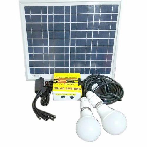 Led Portable Solar Light Type Of Lighting Application