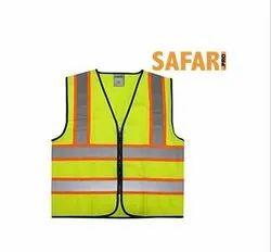 Safari Pro Executive Type Reflector Jacket