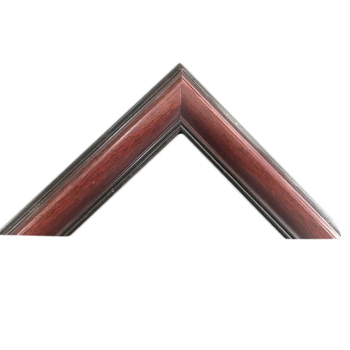 Wooden Photo Frame Molding at Rs 100 /feet | Photo Frame Molding ...