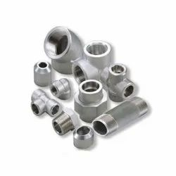 601 Inconel Forged Fitting