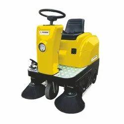 Inventa Radius IE97.000 292 Kg Vacuum Sweeper
