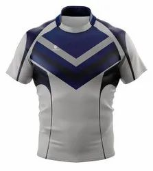 Rugby Team Jersey