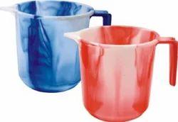 Plastic Bathroom Mugs 1310