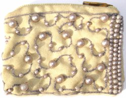 Decorative Embroider Bag