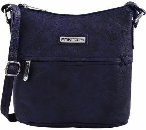 FANTOSY PU Women  s Sling Bags 37c96f7c53