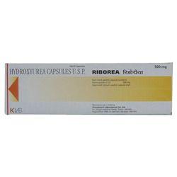 Riborea(Hydroxyurea) Capsules U.S.P