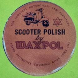 Scooter Polish
