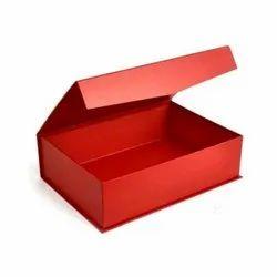 Magnet Cardboard Gift Box