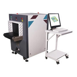 7560 X Ray Baggage Scanner