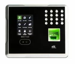 MB160 Biometric  Face Attendance System