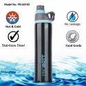 Probott Stainless Steel Double Wall Vacuum Flask Flip Sports Bottle 620ml (PB 620-03)
