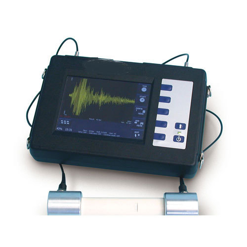 Ultrasonic Pulse Velocity Tester At Rs 260000 Piece