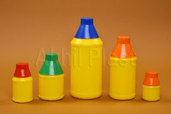 AP30 Conical Cap Bottle