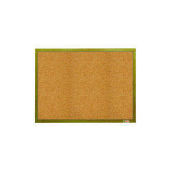 PWCB6090 Wood Pine Frame Cork Board