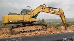 Excavator Rental Service in India