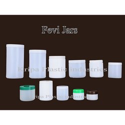Pharma Plastic Jars