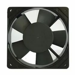 Mild Steel AC Axial Fan
