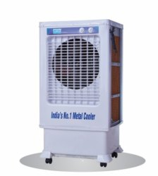 Metal Air Cooler, Air Flow: 3500 CFM