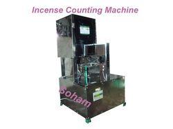Soham Agarbatti Counting Machine