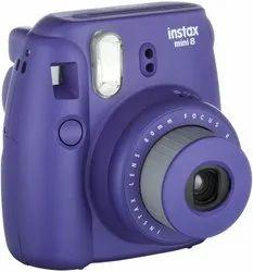 Intax Fujifilm Instax Camera, Lens 60mm