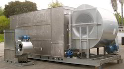 Evaporative Condenser, For Industrial And Commercial Use