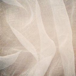 Voile Plain Fabric, Gsm: 120-140