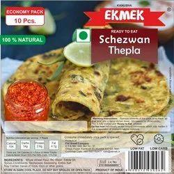 EKMEK - Schezwan Thepla