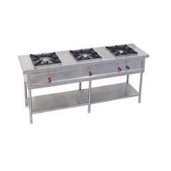 Burner Cooking Range