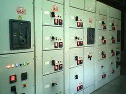 PLT Power Control Board, Operating Voltage: 220-415v Ac
