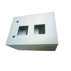 Mild Steel Rectangle Electric Panel Box