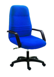 blue Generation Chairs