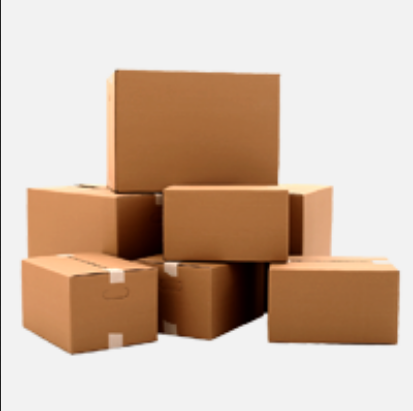 All Sizes Available Corrugated Boxes, Mutha Polymers   ID