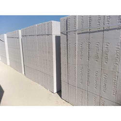 600mm Solid Fly Ash Block
