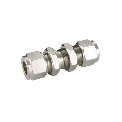 Stainless Steel Union Ferrule Fittings