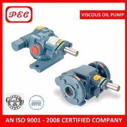 Viscous Oil Pump