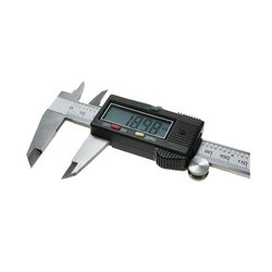 Mild Steel Digital Vernier Caliper