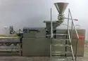 200 kg/hr Semi Automatic Pasta Making Machine