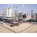 25000 LPH Industrial RO Plant