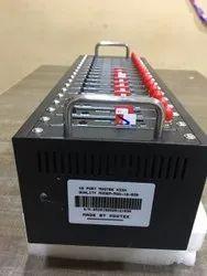 115200 USE 16 Port 16 Sim Bulk SMS Modem